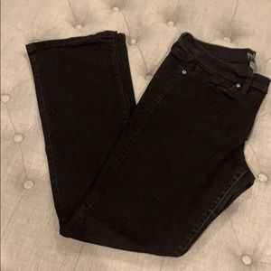 New York and Company, Black Bootcut Jeans